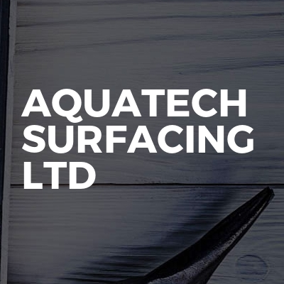 Aquatech Surfacing Ltd