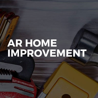 AR Home Improvement