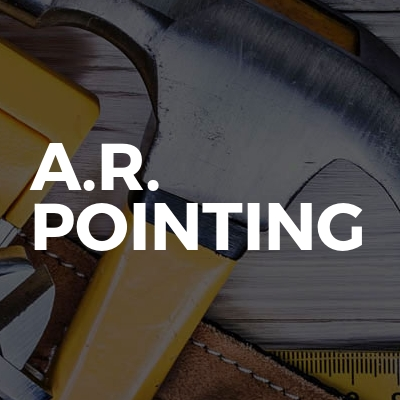 A.r. pointing