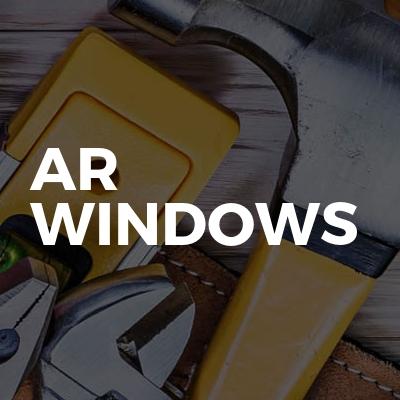 AR Windows