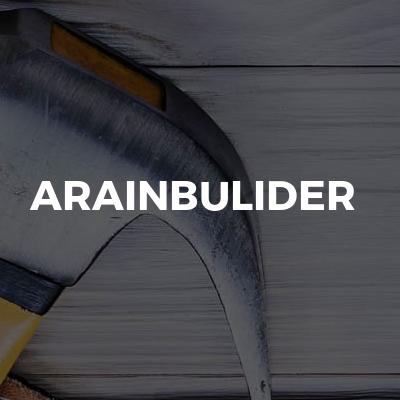 Arainbulider