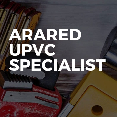 Arared upvc specialist