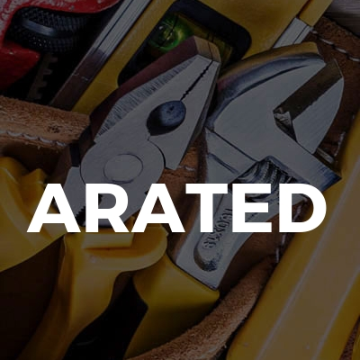 Arated
