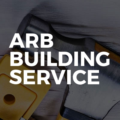 Arb building service