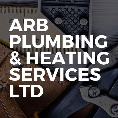 Arb plumbing & heating services ltd