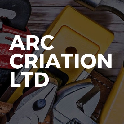 Arc Criation ltd