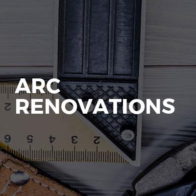 Arc Renovations