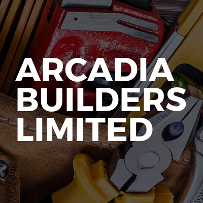 Arcadia builders limited