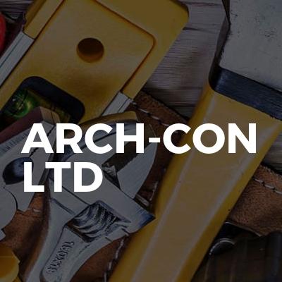 Arch-con Ltd