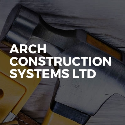 Arch Construction Systems Ltd