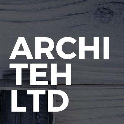 Archi Teh Ltd