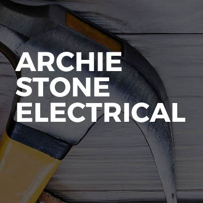 Archie stone electrical