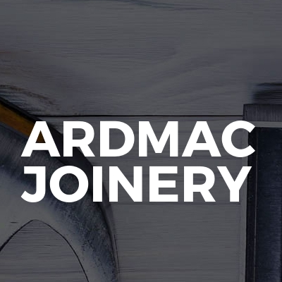 ARDMAC Joinery