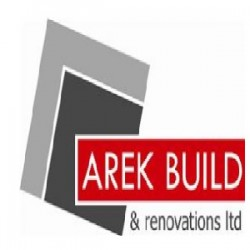Arek Build & Renovations Ltd