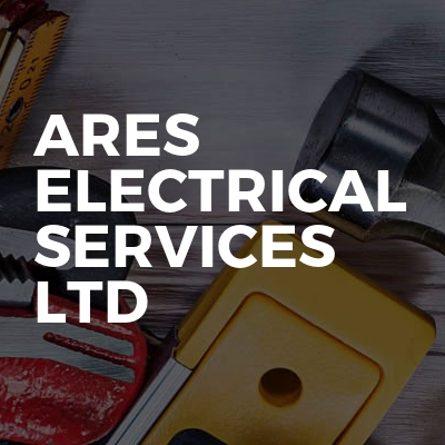 Ares Electrical Services Ltd