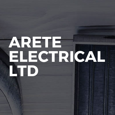 Arete Electrical Ltd