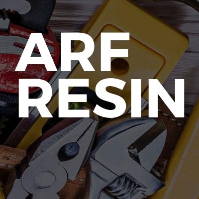 ARF Resin