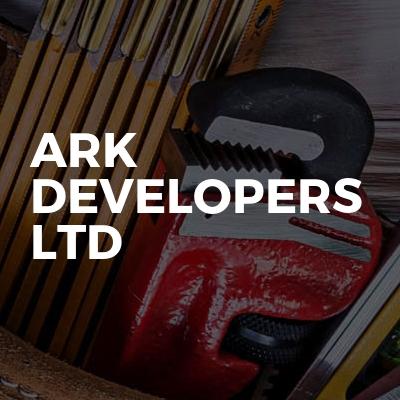 Ark Developers Ltd