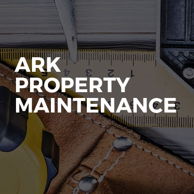 Ark property maintenance