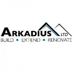 Arkadius Build, Extend, Renovate Ltd