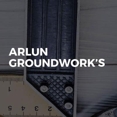 Arlun Groundwork's