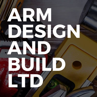 ARM Design and build Ltd
