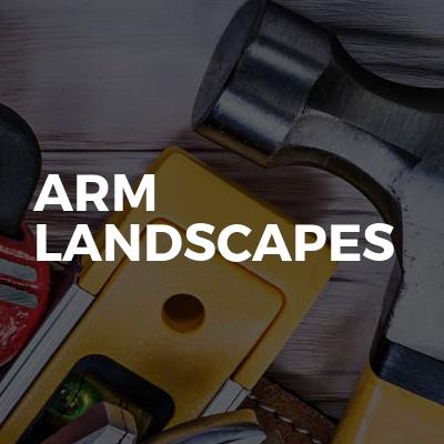 Arm Landscapes