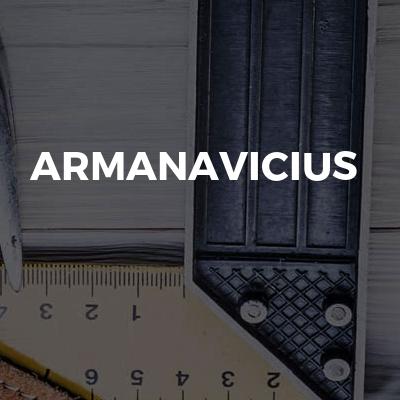 Armanavicius