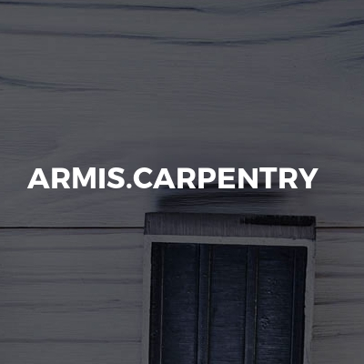 Armis.carpentry