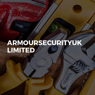 Armoursecurityuk Limited