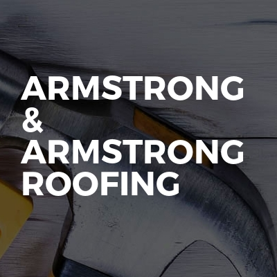 Armstrong & Armstrong Roofing