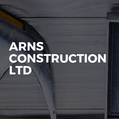 Arns construction Ltd
