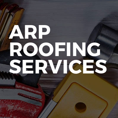 ARP ROOFING SERVICES