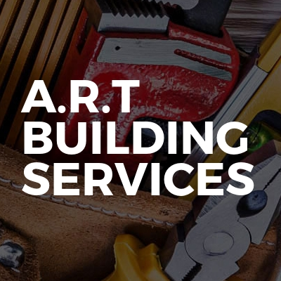 A.R.T Building Services
