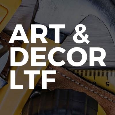 Art & Decor Ltf