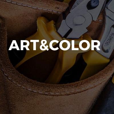 Art&color