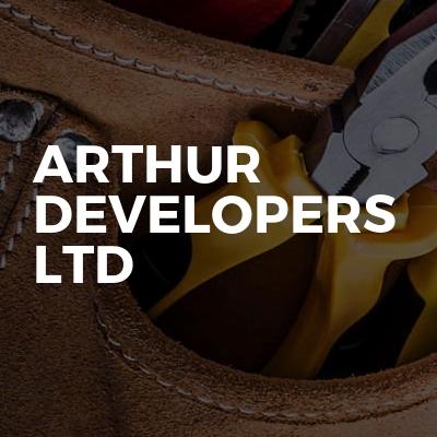 Arthur Developers Ltd