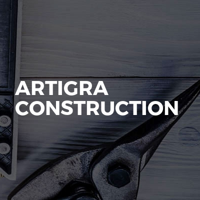 Artigra Construction
