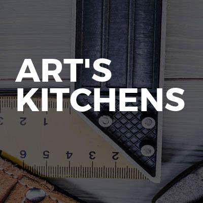 Art's Kitchens