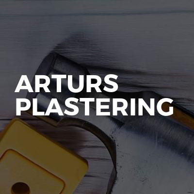 Arturs plastering