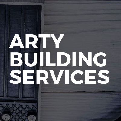 ARTY Building Services