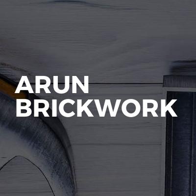Arun Brickwork