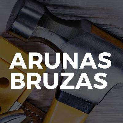 Arunas Bruzas