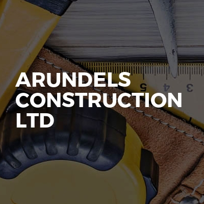 Arundels Construction Ltd
