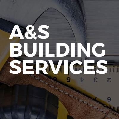 A&S building services