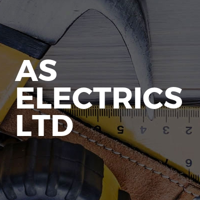 As electrics ltd