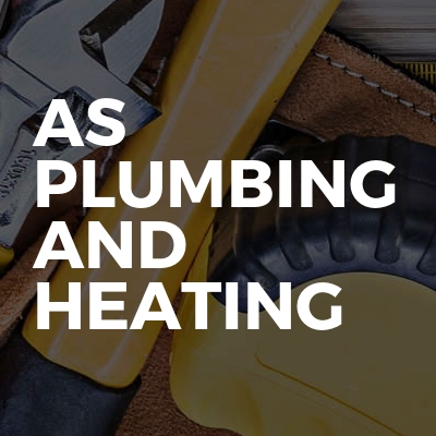AS Plumbing And Heating