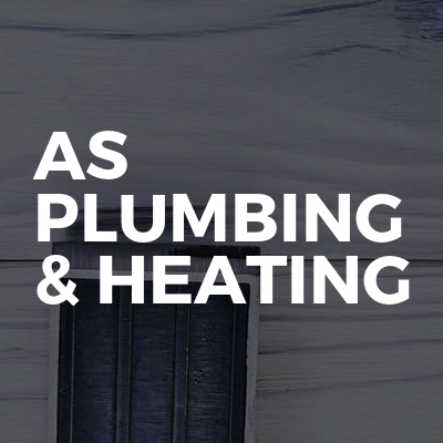 As plumbing & heating