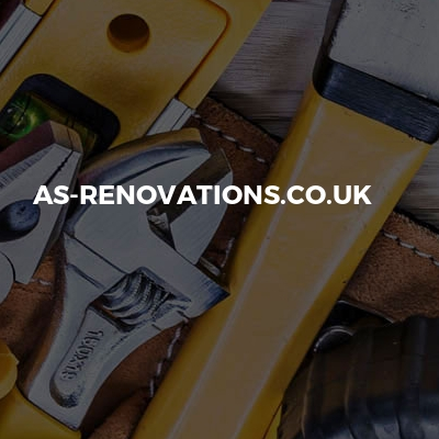 AS-Renovations.co.uk
