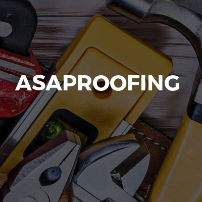 Asaproofing